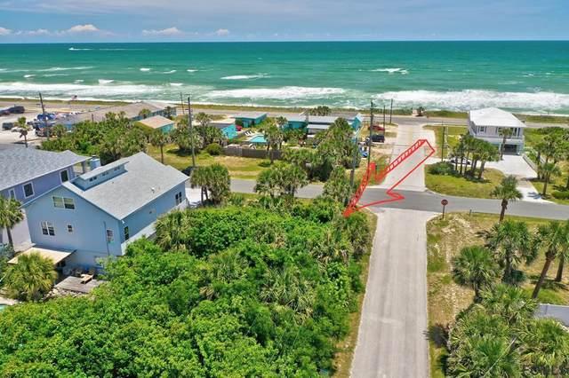 2450 S Central Ave, Flagler Beach, FL 32136 (MLS #267601) :: Noah Bailey Group