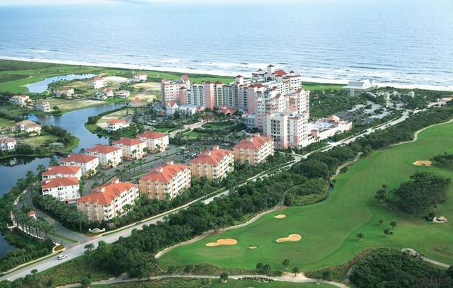 200 Ocean Crest Drive #322, Palm Coast, FL 32137 (MLS #267750) :: Noah Bailey Group