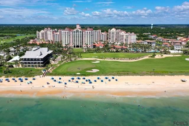 200 Ocean Crest Drive #710, Palm Coast, FL 32137 (MLS #267967) :: NextHome At The Beach II