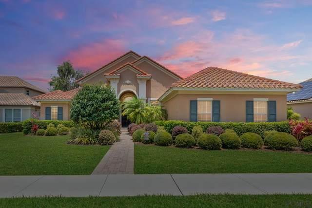 13 New Oak Leaf Drive, Palm Coast, FL 32137 (MLS #268101) :: Noah Bailey Group