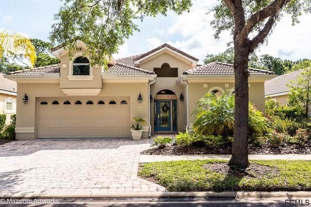7 Village View Way, Palm Coast, FL 32137 (MLS #268115) :: Keller Williams Realty Atlantic Partners St. Augustine