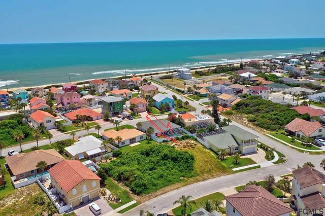 3715 Egret Dunes Drive, Ormond Beach, FL 32176 (MLS #268142) :: NextHome At The Beach II