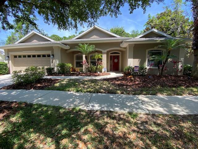 18 St Andrews Court, Palm Coast, FL 32137 (MLS #268213) :: Keller Williams Realty Atlantic Partners St. Augustine