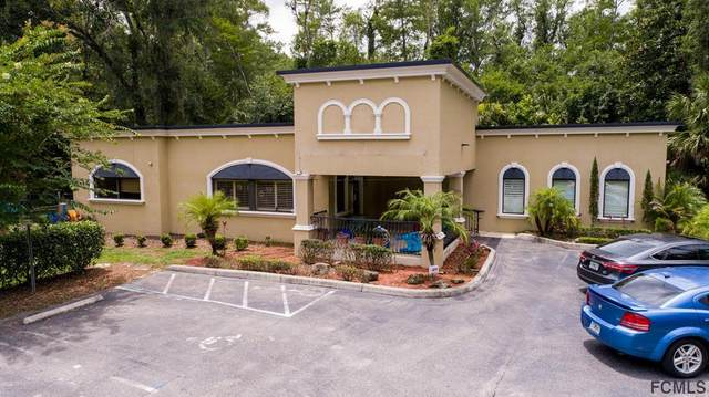 1400 E Moody Blvd, Bunnell, FL 32110 (MLS #268263) :: Olde Florida Realty Group