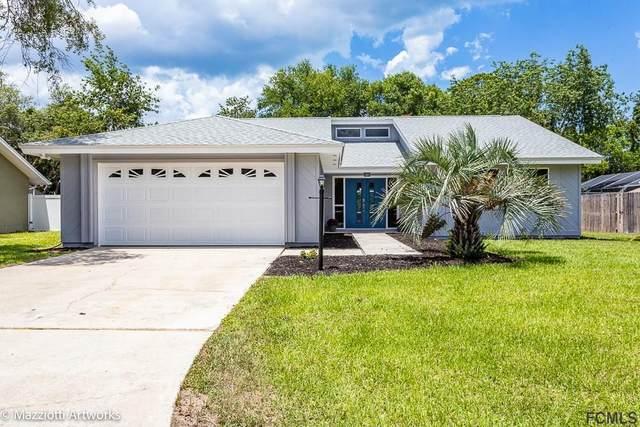 23 Blyth Place, Palm Coast, FL 32137 (MLS #268521) :: Noah Bailey Group