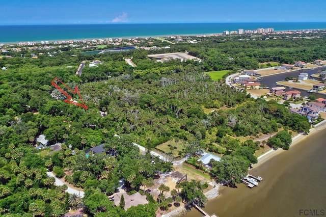 12 Pamela Parkway, Palm Coast, FL 32137 (MLS #268522) :: NextHome At The Beach II
