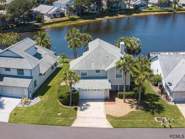 12 Avalon Dr, Palm Coast, FL 32137 (MLS #268536) :: Noah Bailey Group