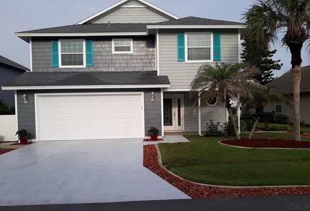 12 Sea Vista Drive, Palm Coast, FL 32137 (MLS #268823) :: NextHome At The Beach II
