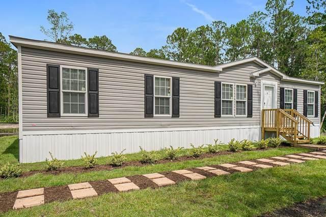 1143 Cottonwood Street, Bunnell, FL 32110 (MLS #269628) :: Keller Williams Realty Atlantic Partners St. Augustine