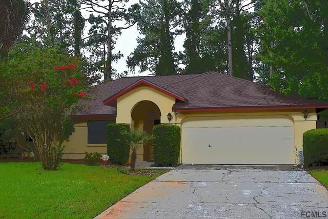 29 Barkley Ln, Palm Coast, FL 32137 (MLS #269662) :: Noah Bailey Group