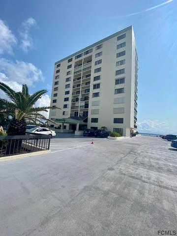 1513 Ocean Shore Blvd 8-E, Ormond By The Sea, FL 32176 (MLS #269668) :: NextHome At The Beach II