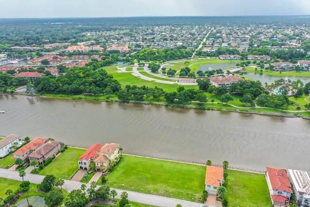 278 E Yacht Harbor Dr, Palm Coast, FL 32137 (MLS #269754) :: Olde Florida Realty Group