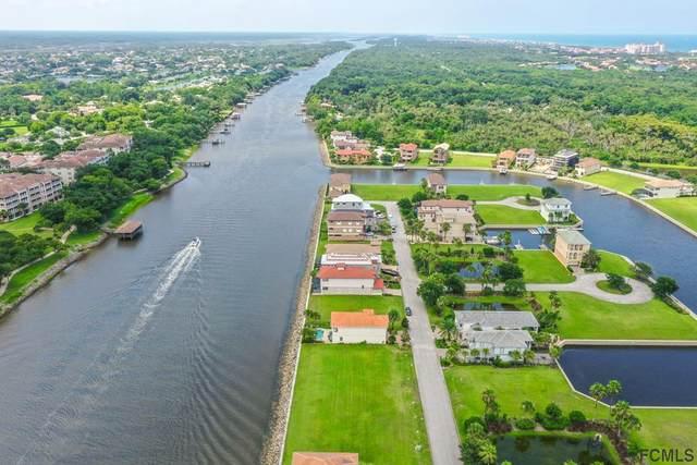 280 Yacht Harbor Dr, Palm Coast, FL 32137 (MLS #269757) :: Olde Florida Realty Group