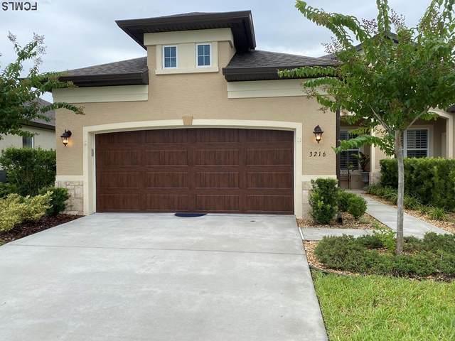 3216 Grafton Dr, Ormond Beach, FL 32174 (MLS #269851) :: Olde Florida Realty Group