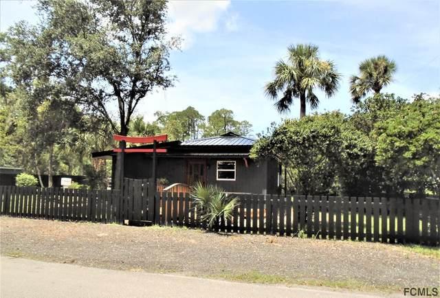 506 E Lambert St E, Bunnell, FL 32110 (MLS #270237) :: Endless Summer Realty