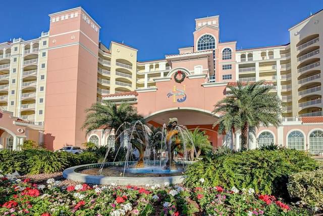 200 Ocean Crest Drive #914, Palm Coast, FL 32137 (MLS #270349) :: Endless Summer Realty