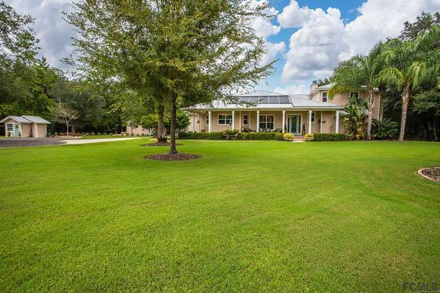 94 Smith Ln, Bunnell, FL 32110 (MLS #270514) :: Endless Summer Realty