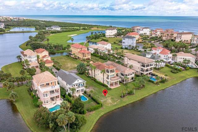 41 Northshore Avenue, Palm Coast, FL 32137 (MLS #270843) :: Endless Summer Realty