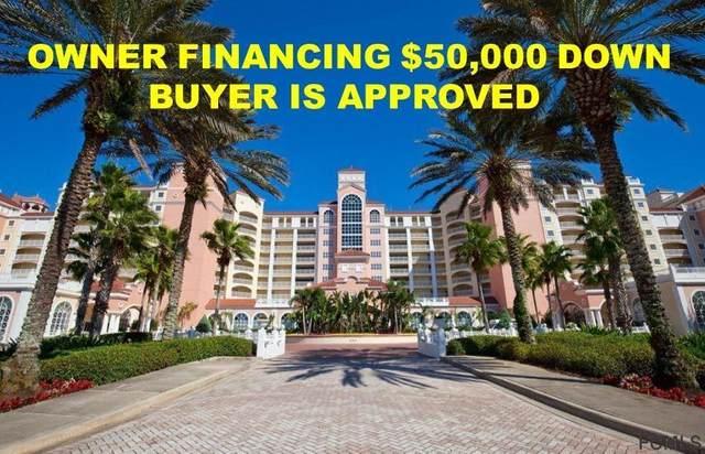 200 Ocean Crest Drive #325, Palm Coast, FL 32137 (MLS #270900) :: Endless Summer Realty