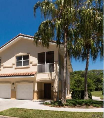 5 NW Riverview Bend N #314, Palm Coast, FL 32137 (MLS #271109) :: Endless Summer Realty