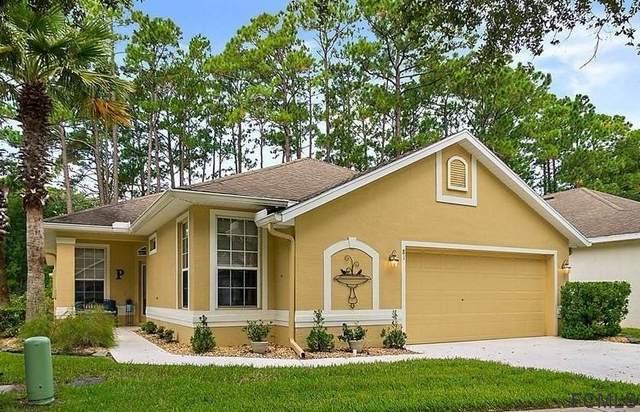 81 W Waterside Pkwy, Palm Coast, FL 32137 (MLS #271140) :: Olde Florida Realty Group