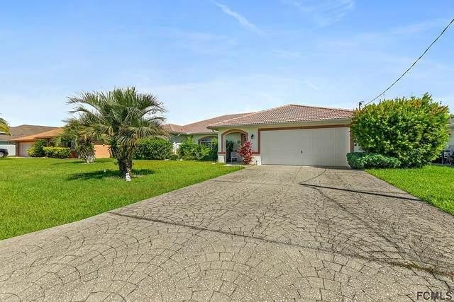 3 Charles Court, Palm Coast, FL 32137 (MLS #271265) :: Keller Williams Realty Atlantic Partners St. Augustine