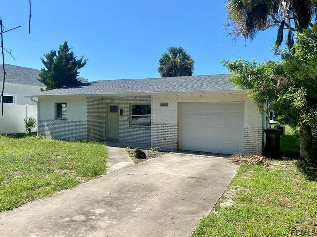 1852 Flagler Ave S, Flagler Beach, FL 32136 (MLS #271299) :: NextHome At The Beach II