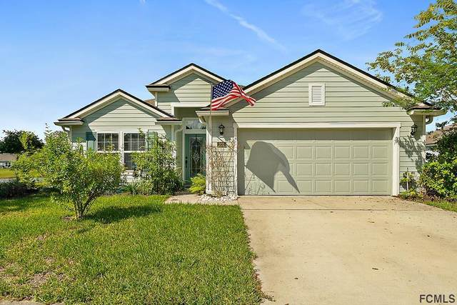 202 Grand Reserve Dr, Bunnell, FL 32110 (MLS #271399) :: Endless Summer Realty