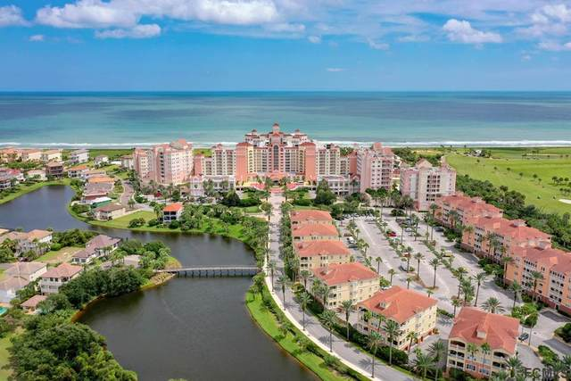 200 Ocean Crest Drive 206N, Palm Coast, FL 32137 (MLS #271616) :: Endless Summer Realty