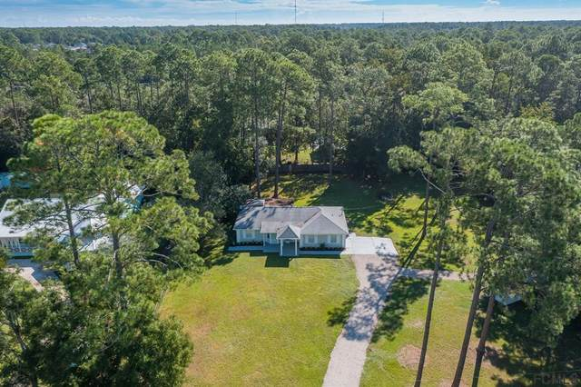 2312 Plantation Lake Dr, St Augustine, FL 32084 (MLS #271845) :: Keller Williams Realty Atlantic Partners St. Augustine