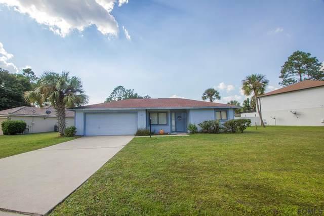 165 E Pine Grove Dr, Palm Coast, FL 32164 (MLS #271857) :: Endless Summer Realty