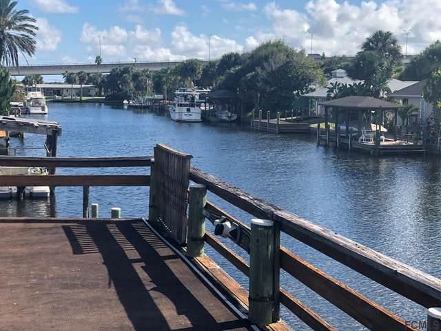 139 Avalon Ave, Flagler Beach, FL 32136 (MLS #271891) :: NextHome At The Beach II