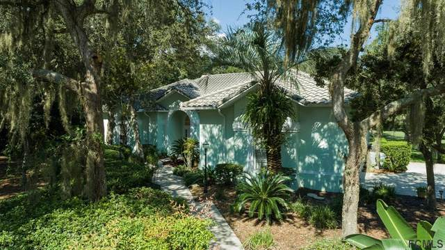 12 Via Verona, Palm Coast, FL 32137 (MLS #271924) :: Endless Summer Realty
