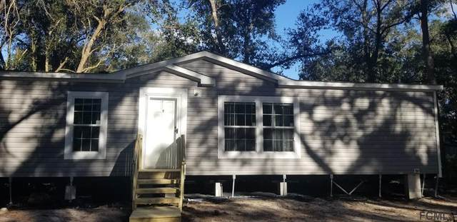 2743 Water Oak Rd, Bunnell, FL 32110 (MLS #271937) :: Endless Summer Realty