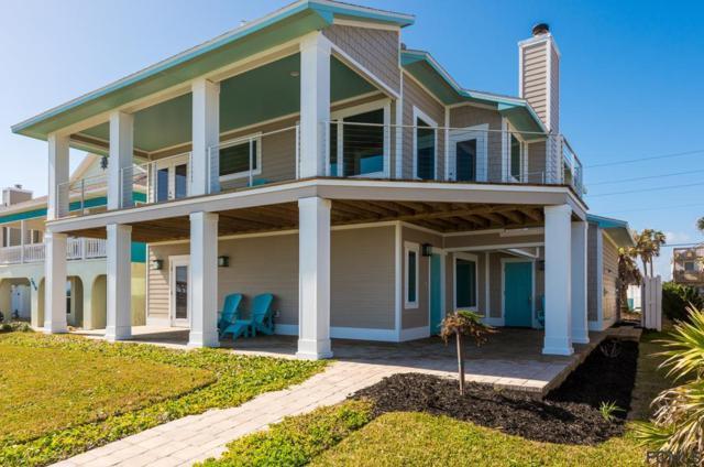 2614 S Ocean Shore Blvd, Flagler Beach, FL 32136 (MLS #236407) :: RE/MAX Select Professionals