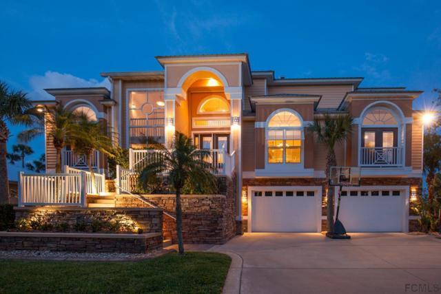 500 Lambert Ave, Flagler Beach, FL 32136 (MLS #237703) :: Memory Hopkins Real Estate