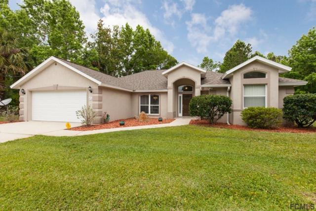 65 Pitt Lane, Palm Coast, FL 32164 (MLS #238006) :: Memory Hopkins Real Estate