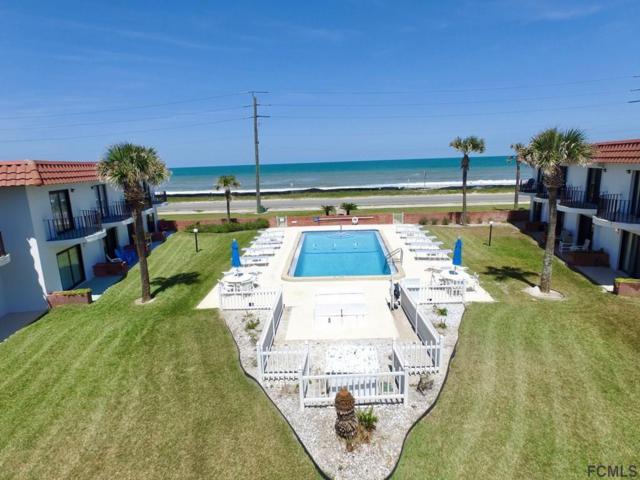 3700 S Ocean Shore Blvd #30, Flagler Beach, FL 32136 (MLS #238355) :: RE/MAX Select Professionals