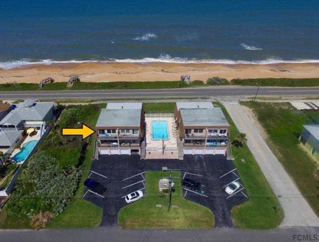 2670 S S Ocean Shore Blvd #201, Flagler Beach, FL 32136 (MLS #238651) :: RE/MAX Select Professionals