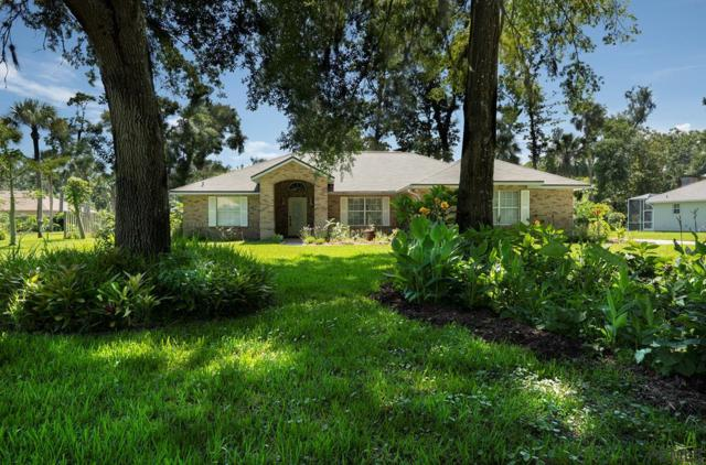 4008 Acoma Dr, Ormond Beach, FL 32174 (MLS #238719) :: RE/MAX Select Professionals