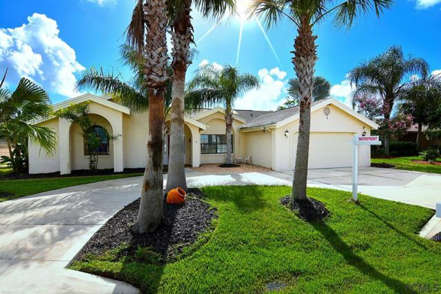 24 Collington Court, Palm Coast, FL 32137 (MLS #238875) :: RE/MAX Select Professionals