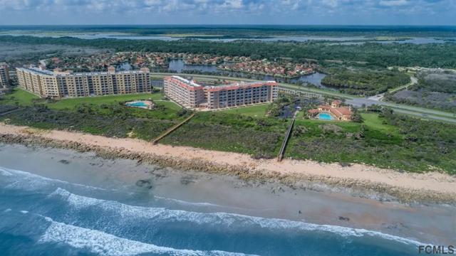80 Surfview Dr #101, Palm Coast, FL 32137 (MLS #239199) :: Memory Hopkins Real Estate