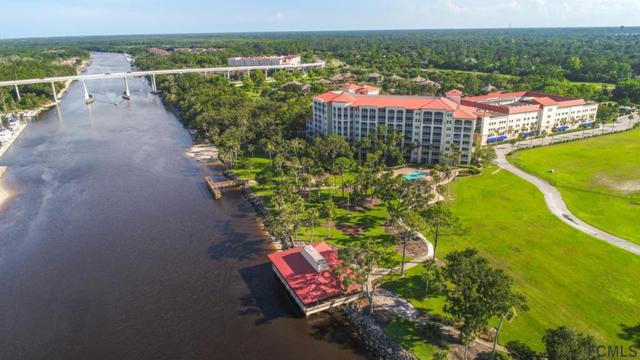 146 Palm Coast Resort Blvd #806, Palm Coast, FL 32137 (MLS #239331) :: RE/MAX Select Professionals