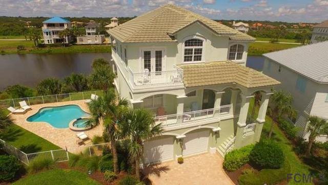 10 Cinnamon Beach Pl, Palm Coast, FL 32137 (MLS #239394) :: RE/MAX Select Professionals