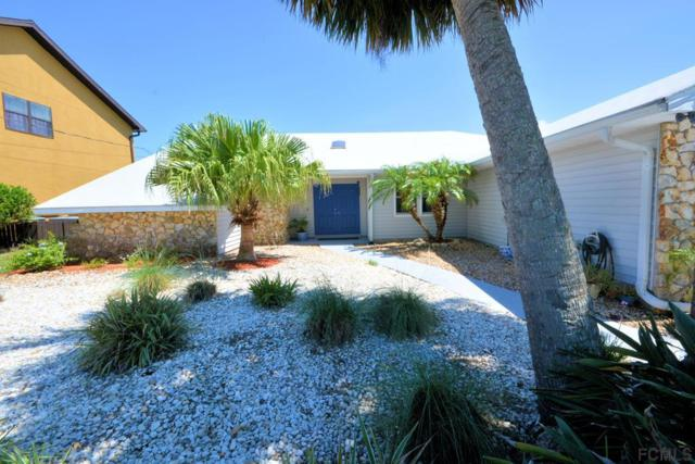 605 Cumberland Dr, Flagler Beach, FL 32136 (MLS #239493) :: Memory Hopkins Real Estate