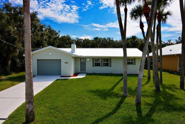 2209 S Flagler Ave S, Flagler Beach, FL 32136 (MLS #239775) :: Memory Hopkins Real Estate