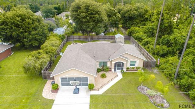 21 Ripcord Lane, Palm Coast, FL 32164 (MLS #240262) :: Memory Hopkins Real Estate