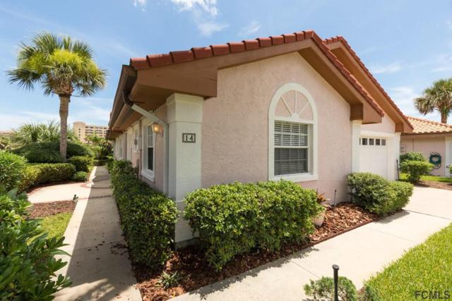 14 San Miguel Court, Palm Coast, FL 32137 (MLS #240389) :: RE/MAX Select Professionals