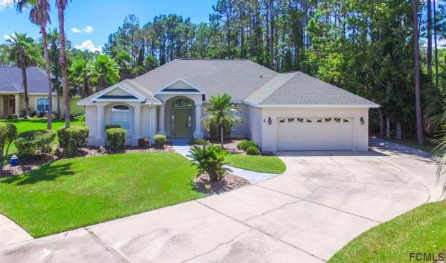 2 Lakeside Pl W, Palm Coast, FL 32137 (MLS #240757) :: Memory Hopkins Real Estate
