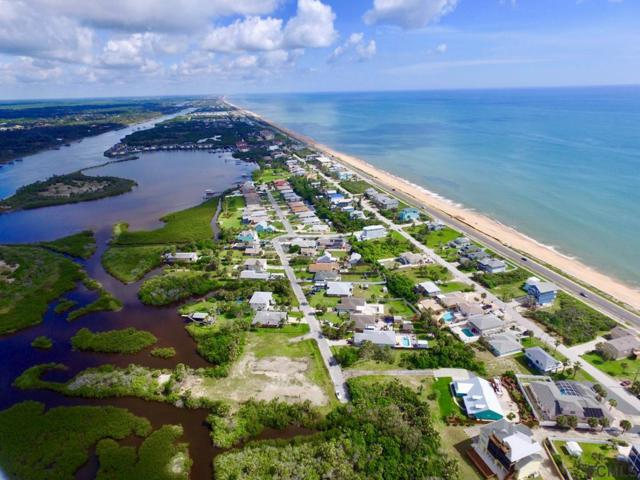 1901 N Daytona Ave N, Flagler Beach, FL 32136 (MLS #240861) :: Memory Hopkins Real Estate